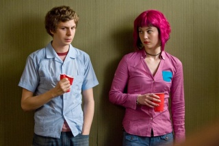 Scott Pilgrim vs. the World (2010, Edgar Wright) 19536111