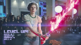 Scott Pilgrim vs. the World (2010, Edgar Wright) 19536112