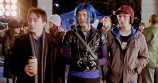 Scott Pilgrim vs. the World (2010, Edgar Wright) 19536113