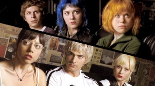 Scott Pilgrim vs. the World (2010, Edgar Wright) 19536114