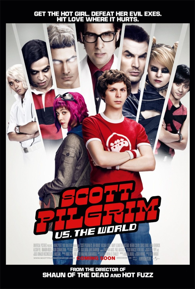Scott Pilgrim vs. the World (2010, Edgar Wright) Scott_10