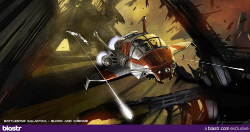 Battlestar Galactica: Blood and Chrome (Nouvelle série dérivée ?) Small_67