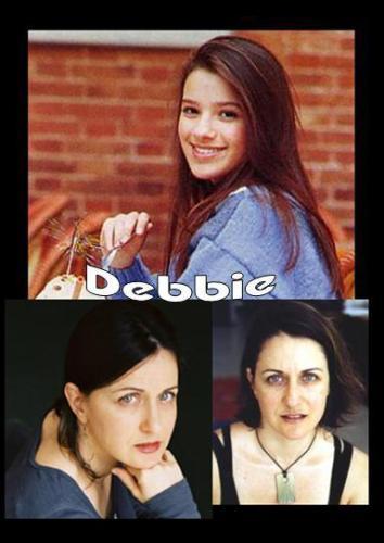 Rebecca Dreyfus [Debbie dans Premiers Baisers] - Page 2 60810610