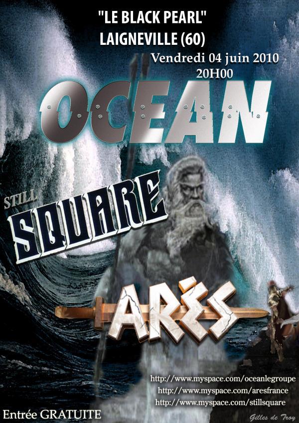 OCEAN   Oceanb10
