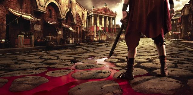 Les Héritiers de Rome