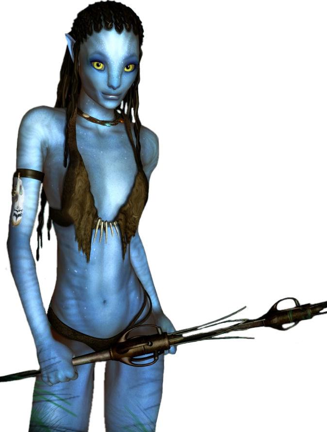 defis entre membre Avatar10