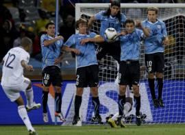France Uruguay Henry-17