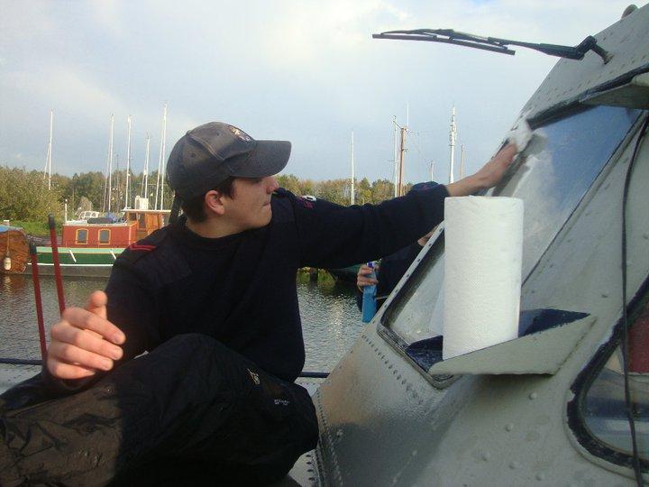 vendredi 29/19/10 photos du depart des cadets pour rotterdam - Page 2 00610