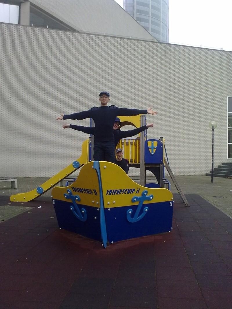 vendredi 29/19/10 photos du depart des cadets pour rotterdam - Page 2 05110