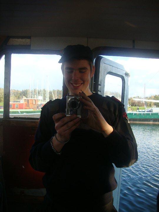 vendredi 29/19/10 photos du depart des cadets pour rotterdam - Page 2 1010