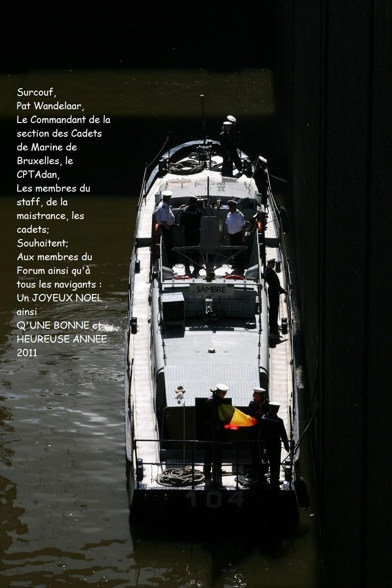 Bonnes Fêtes et Meilleurs Vœux pour 2011 - Page 2 Sambre10