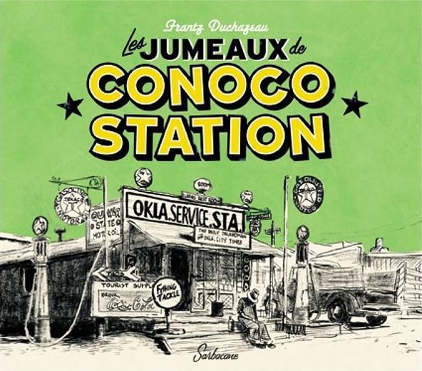 Les Jumeaux de Conoco Station de Duchazeau Image_10