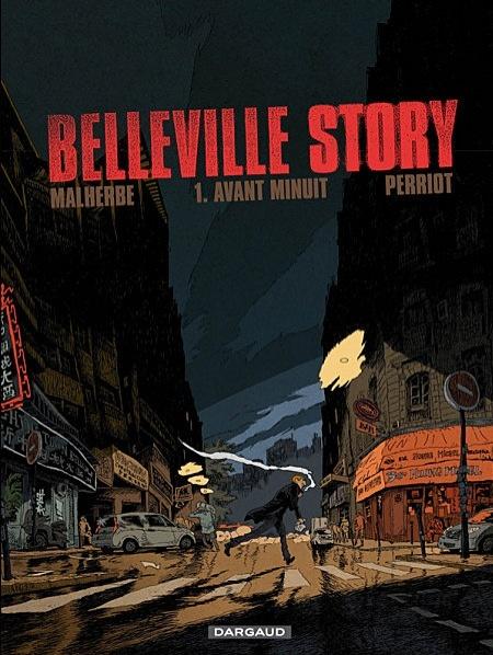 Belleville Story de Malherbe et Perriot Image_63