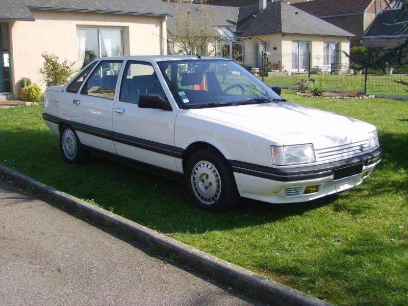 Renault 21 TXE  Copie_12