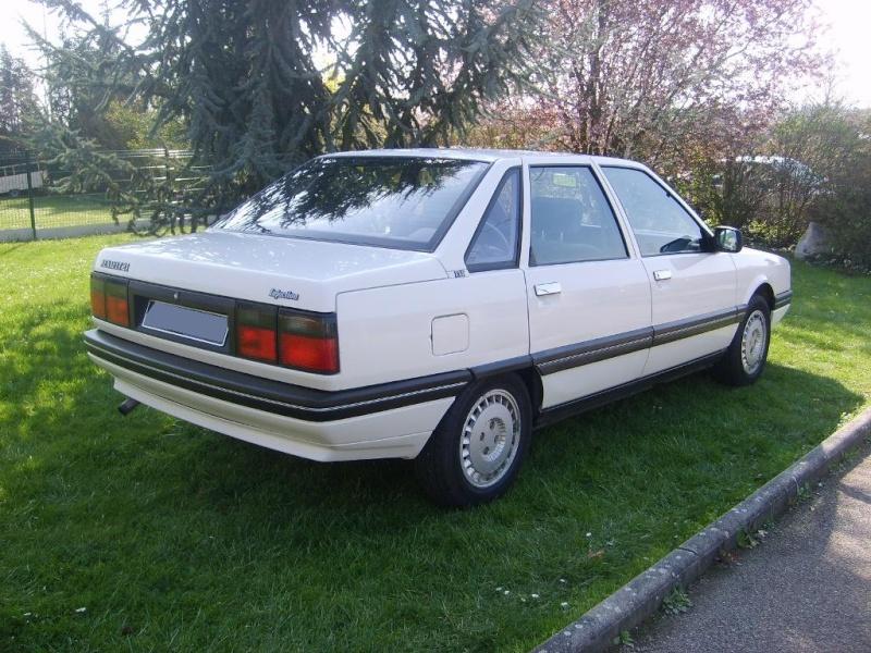 Renault 21 TXE  Copie_13