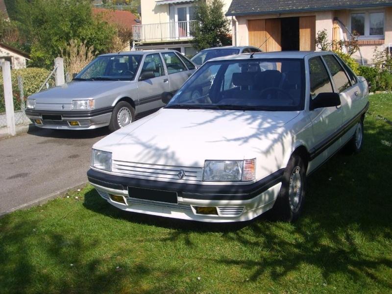 Renault 21 TXE  Copie_14