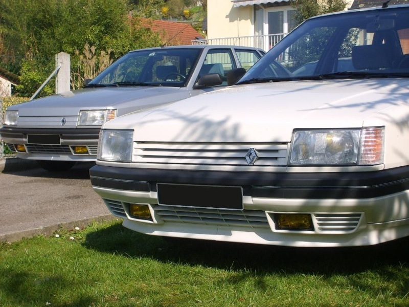 Renault 21 TXE  Copie_15