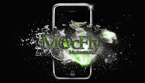 Présentation Macfly10