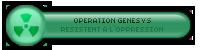 ۞ Membre de l'Opération Genesys ۞