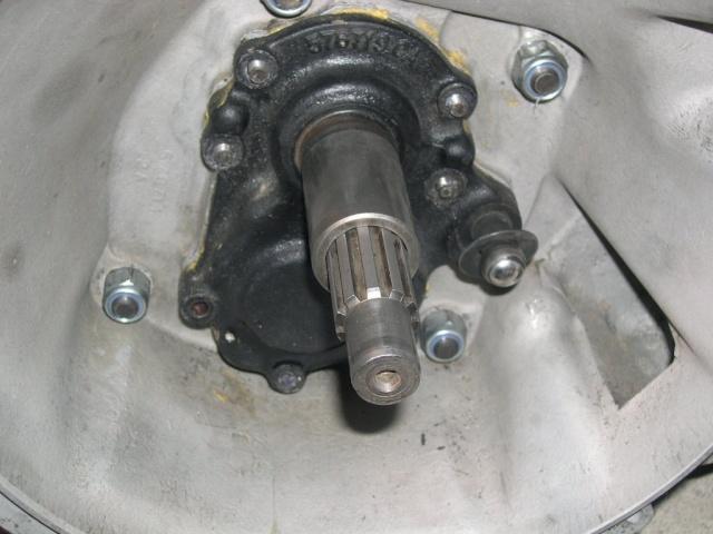 Remise en état de la boîte de vitesses de serie III... Dscn1410