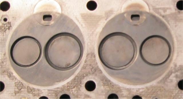 Petite devinette: qu'est-ce qui pourrait bien faire fumer un moteur diesel de lightweight... Img_0036
