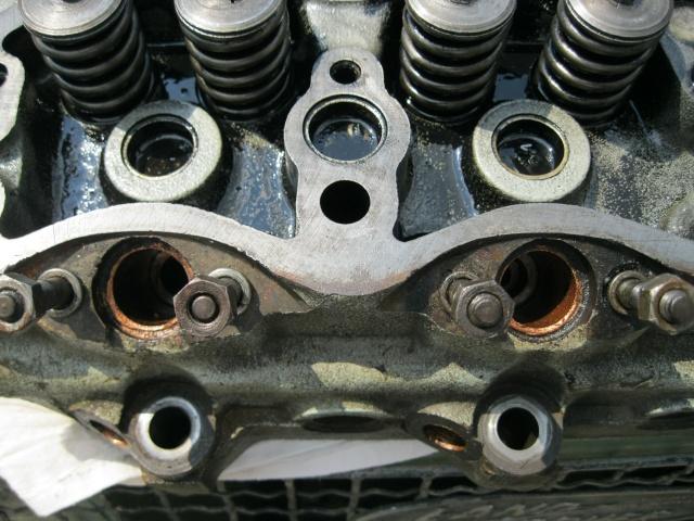 Petite devinette: qu'est-ce qui pourrait bien faire fumer un moteur diesel de lightweight... Img_0040