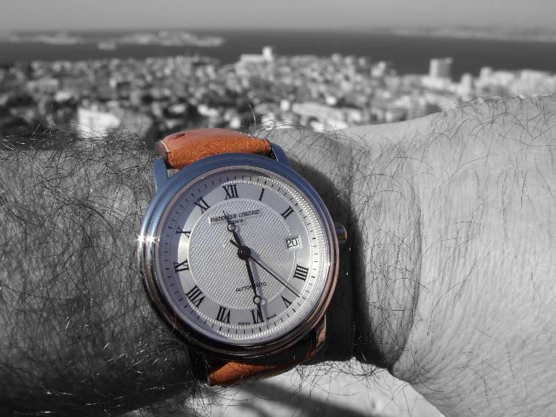 Frederique - Feu de Frederique Constant ! Wrists10