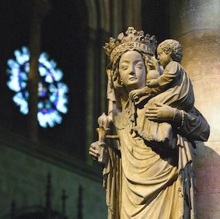 La Vierge à midi - Paul Claudel Arton210