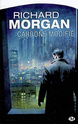Richard K. Morgan Carbon10