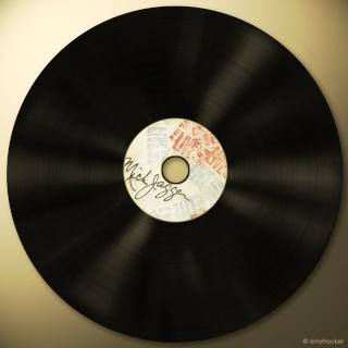 Pin-up! Vinyl11