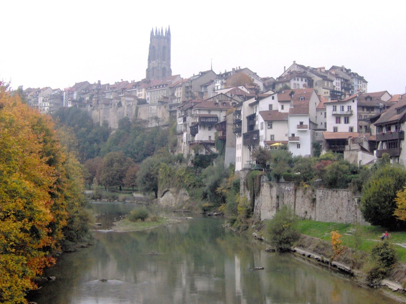 Fribourg  - Suisse 2010_f15