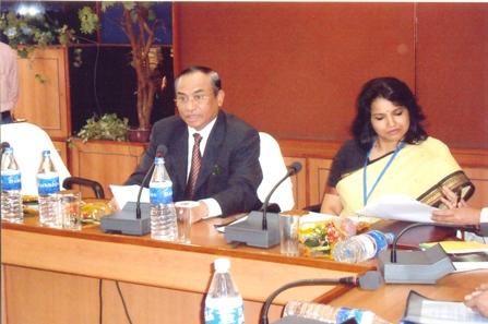 Myanmar Donates Syringes Worth Rs 38 Crore to Orissa. 02010