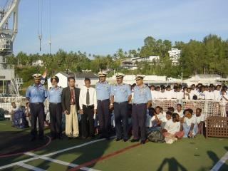 Myanmar Fishermen Went Back Home! Dsc09410