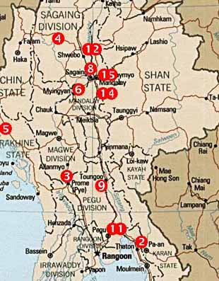 Kingdoms of Myanmar Kingdo10