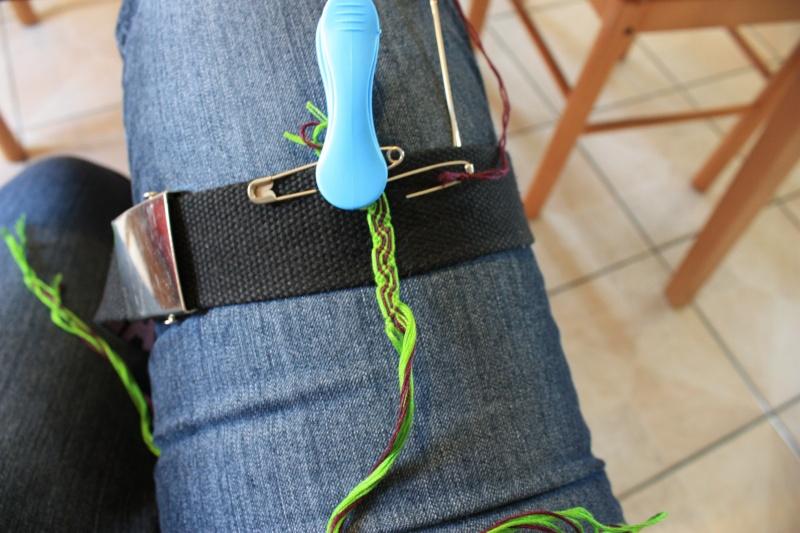 Comment accrocher son bracelet ? Techni10