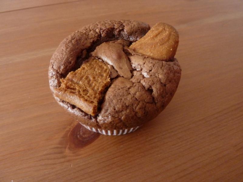 Cupcakes : recettes et décors simples - Page 3 P1030010