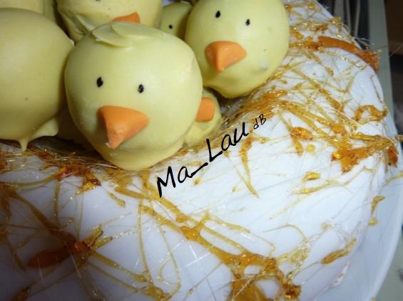 poule, coq, poussin, canard, oie Poussi12