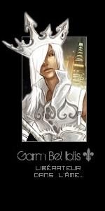 Première commande ^^ Garm_a10