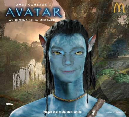 Auriez vous pu jouer dans Avatar? Avatar11