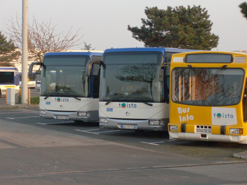 [Matériel roulant] Irisbus Crossway LE Hpim2110