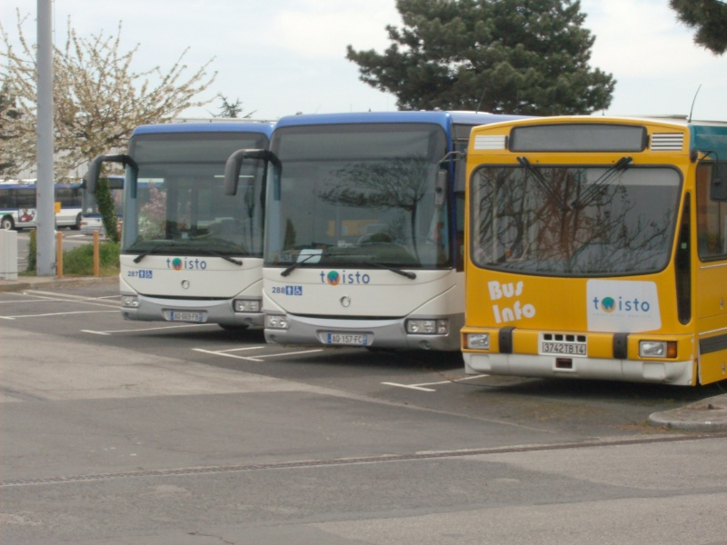 [Matériel roulant] Irisbus Crossway LE Hpim2116