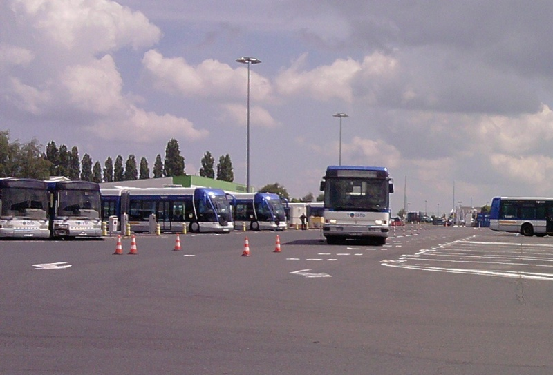 Emploi Conducteur Bus P2805111