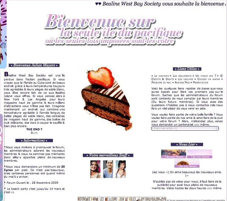 Version 3 - Pâque ?! - Le vrai pays des rêves Screen10