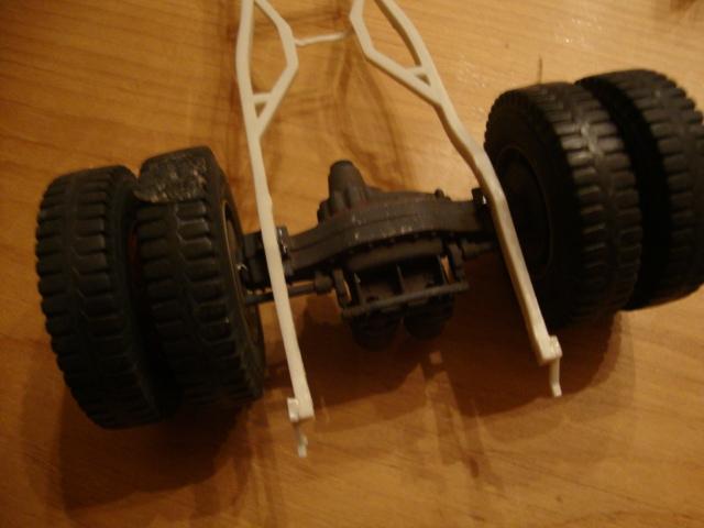 depaneusse ford 100  Kit_0110