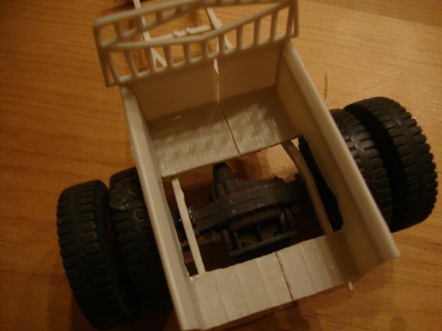 depaneusse ford 100  Kit_0113