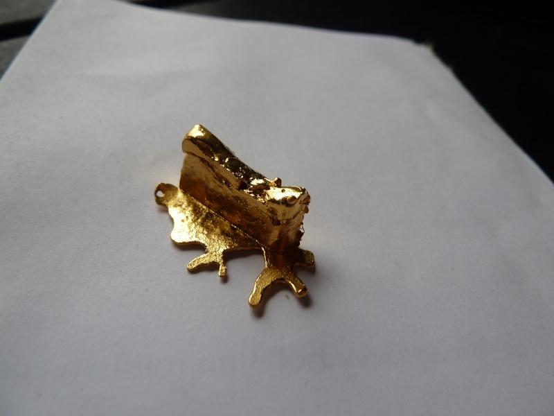 Affinage de l'or P1020810