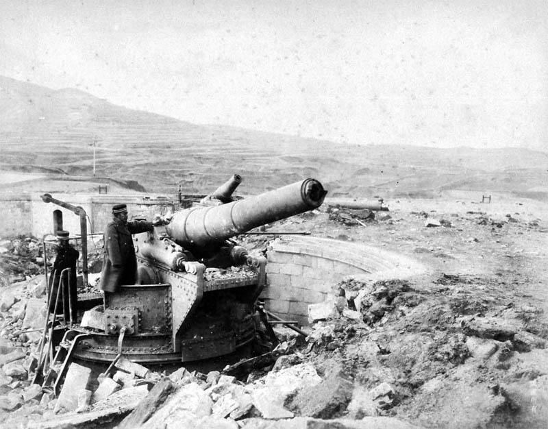 l'artillerie E1cfe510