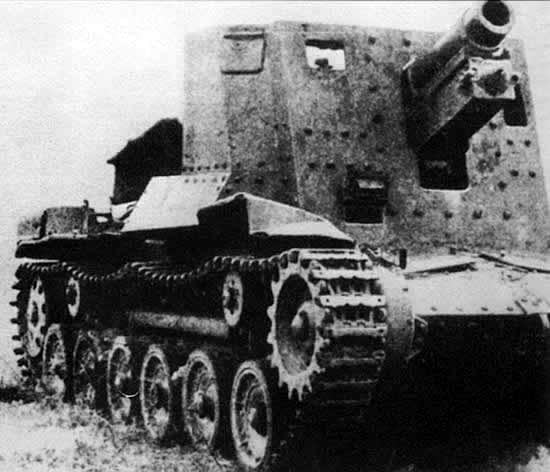 blindés japonais Ho-ro-10