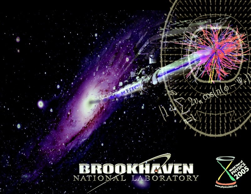 Regard sur l'univers de la physique et l'Astrophysique... Rhic_f10