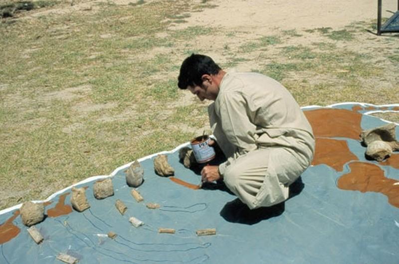 Paleontologie, l'actu... Rtema148
